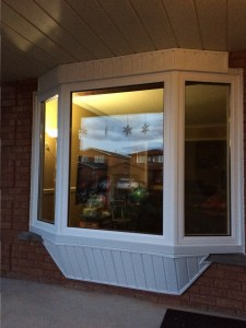 Sample Bay Window