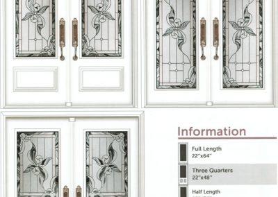 Lily-Door