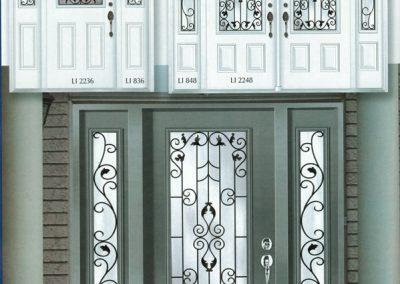 Liverpool-Door