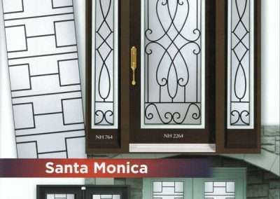 Nottingham-and-Santa-Monica-Door