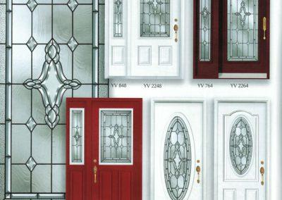 Yorkville-Door
