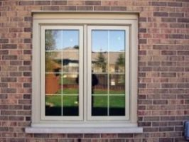 Kimly Windows and Doors in Brampton, Mississauga - Casement Windows
