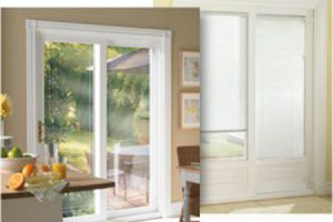 Sliding Patio Doors at Kimly Windows and Doors in Brampton