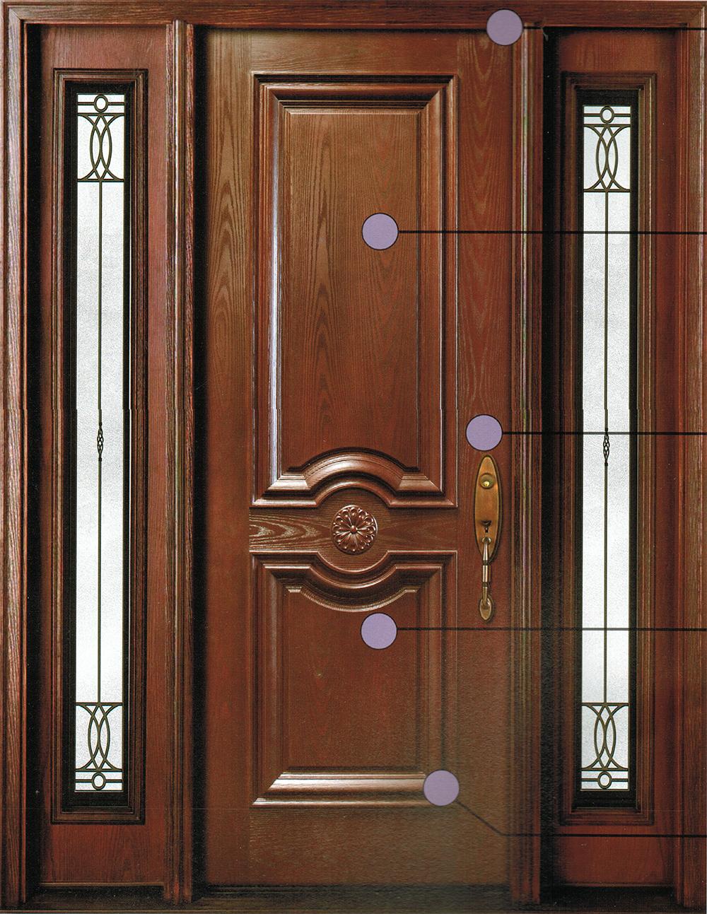fibre-door-1 & Fiberglass Doors | Kimly Windows and Doors Installation | Brampton
