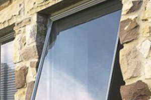 Kimly Windows and Doors in Brampton, Mississauga - Single Slider Tilt Windows
