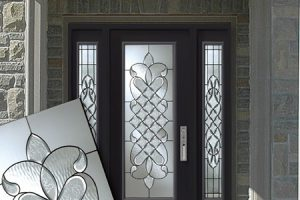 Steel Doors at Kimly Windows and Doors in Br&ton & Kimly Windows and Doors Installation in Brampton and Mississauga
