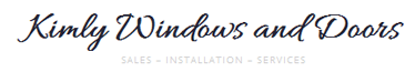 kimlywindowsanddoors